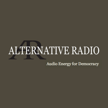 Alternative Radio logo