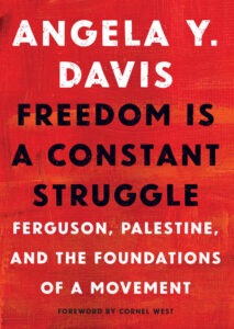 Freedom Is a Constant Struggle book cover